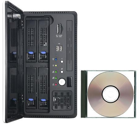 ve-hotech serveur personnel personal server