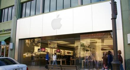 apple store las vegas