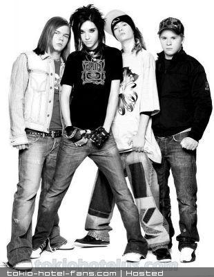 Photo Tokio Hotel 4195