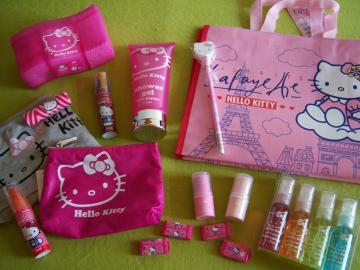 I love Hello Kitty - Shopping à Lille