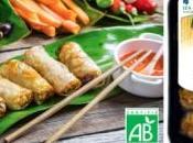Cuisine asiatique shopping recettes avec Jardin BiO'