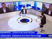 Arash Derambarsh Interview Monde