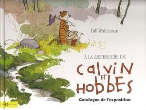 à la recherche de calvin et hobbes (1)