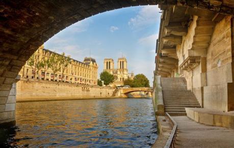1190. Je suis une touriste parisienne