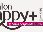 Trois conférences Senior Mais Trop salon Happy Lyon