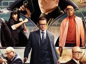[Critique Ciné] Kingsman Services Secrets