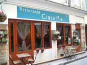 Ciasa Restaurant Paris