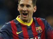 Transferts: Eric Abidal envoie Lionel Messi PSG!
