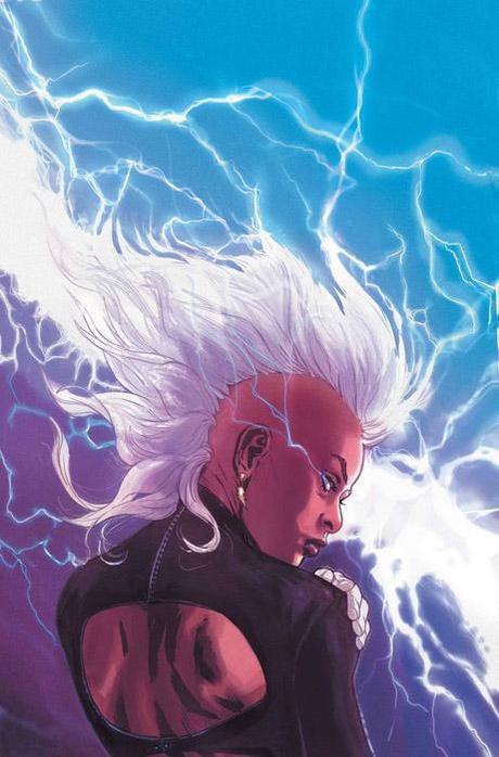 Storm par Victor Ibañez