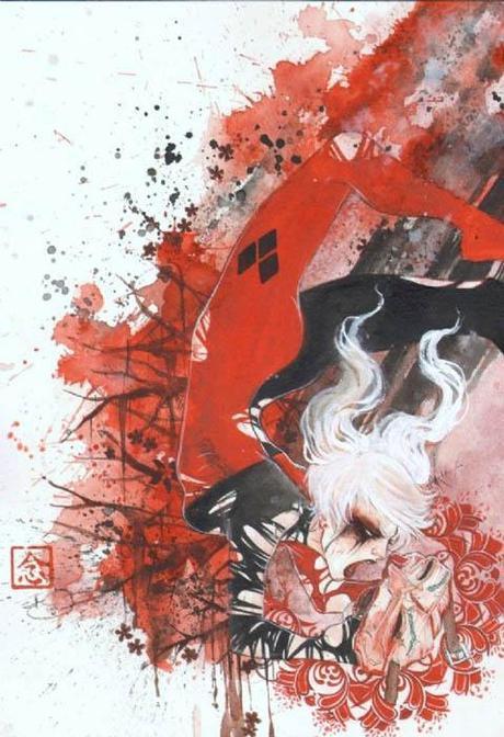 Harley Quinn par NEN