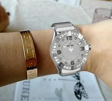La réalité augmentée au service du shopping de montre