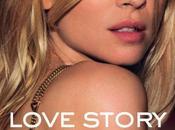 Mode Clémence Poésy, égérie nouveau parfum Chloé Love Story