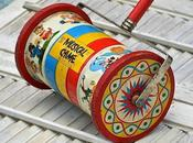 Inspiration jouets vintage