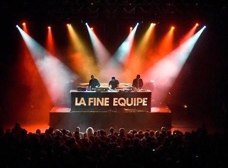 La France version Groove