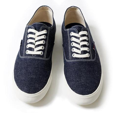 WAREHOUSE X SEBAGO – S/S 2015 – TRAINERS