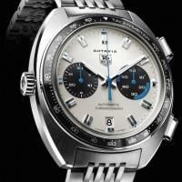 Voici nos 5 montres mythiques du sport automobile