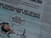 Charlie Hebdo revient… avec Dilem, dessinateur algérien
