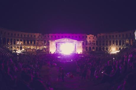 Dimensions Festival amphitheatre 2014 - Credit Dan Medhurst 2