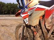 Journée enduro Cross Roads (49) mars 2015