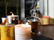 Parfums d'intérieurs Home scents Kuala Lumpur