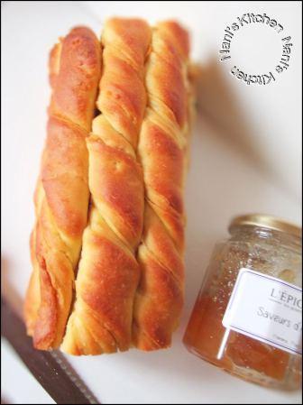 brioche spirales beurre cacahuète   (1)