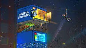 #ArtMTL Voici les 11 activités à faire en 7 heures à la Nuit Blanche de Montreal #NBMTL @MTLenLumiere