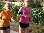 applications pour marcher courir avec iPhone