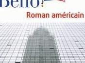 roman américain, d'Antoine Bello