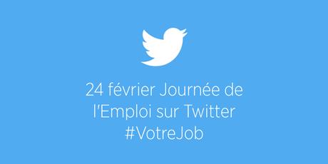 #VotreJob sur Toulouse : merci Twitter !