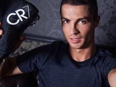 Nike donne avertissement Ronaldo