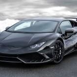 Mansory s'attaque à la Lamborghini Huracàn