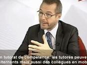 Vidéo Tuteur manager points communs différences (François Gabaut Entrepreneurs)