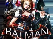 Batman Arkham Knight Gotham Mine