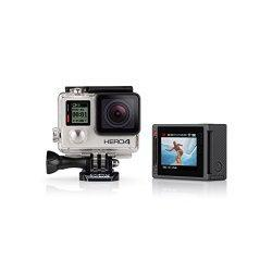 1080p60 / 720p120 ips - 12MP / rafales à 30 ips Ecran tactile intégré Étanche jusqu'à 40 m Des images de qualité professionnelle. Un écran tactile pratique.