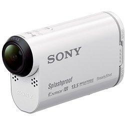 Remote BlackLorsque vous repoussez les limites, le caméscope Action Cam AS100V vous permet de capturer l'action. Sa conception polyvalente, étanche et compacte est conçue pour traiter les grands espaces. Il permet de filmer avec des couleurs vives ou...