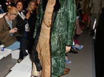 Malone Souliers Collection With David Koma - London Fashion Week