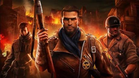 Brothers in Arms 3 sur iPhone, la Seconde Guerre mondiale se poursuit