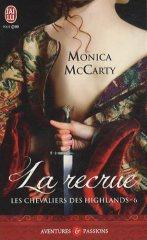 La Recrue de Monica McCarty