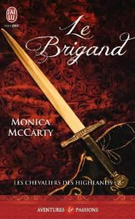 Le Brigand de Monica McCarty