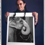 PHOTOGRAPHIE: Un visage derrière des clichés connus du monde entier