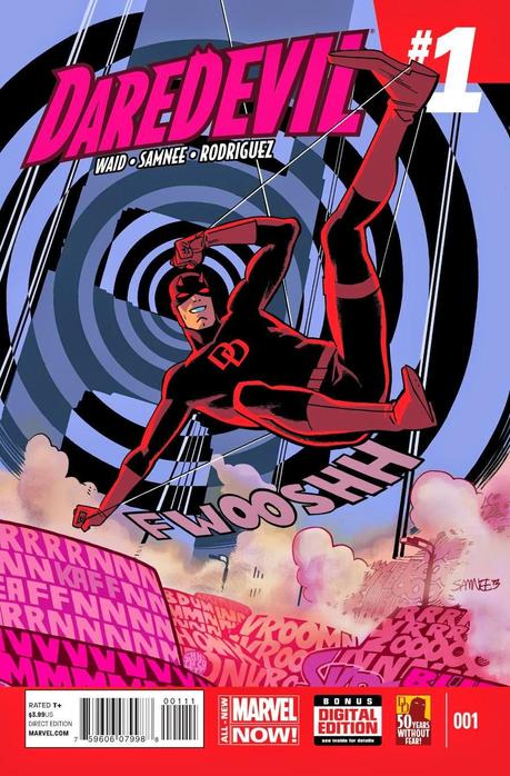 DAREDEVIL TOME 1 : LE DIABLE DE CALIFORNIE