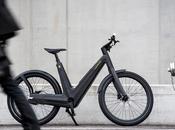 vélo solaire Solar Bike