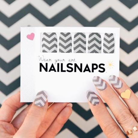 nailsap application iPhone