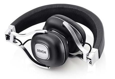 Denon veut séduire les mélomanes avec 3 nouveaux casques audio
