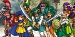 Dragon Quest Heroes, l'action-RPG inédit saga arrive Europe