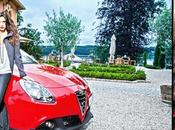 #AlfaRomeo #Fashion C'est aussi site catalogue #goodies