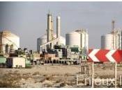 Libye Vers augmentation production pétrolière