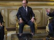 François Hollande bord Crif nerfs