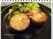Omelette champignons pommes terre