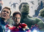 Hulk, Iron Avengers s'affichent!